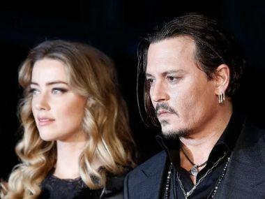 Johnny Depp accuses Amber Heard of having 'painted on bruises', causing him 'serious bodily injury'