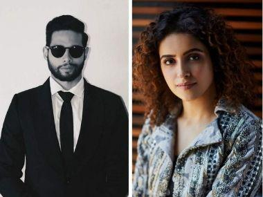 Men In Black: International — Siddhant Chaturvedi, Sanya Malhotra will lend voices to Hindi dubbed version