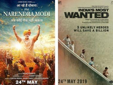 India's Most Wanted, PM Narendra Modi box office collection: Arjun Kapoor's film hauls Rs 5.13 cr in two days