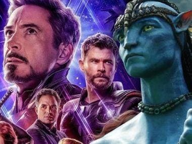 Avengers: Endgame finally dethrones James Cameron's Avatar to become highest-grossing film