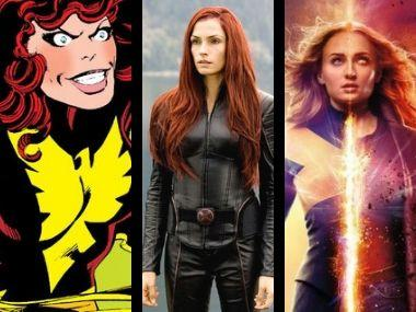 Ahead of X-Men: Dark Phoenix, a look at Jean Grey's portrayal in comics, animation series and movies