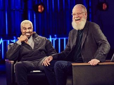 Kanye West talks about Drake, Donald Trump and battling mental health issues in David Letterman's Netflix show