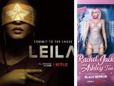 Black Mirror 5, Jessica Jones season 3, Leila, Big Little Lies 2: What to watch on Netflix, Amazon in June