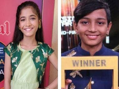 Sugandha Date emerges as winner of Sa Re Ga Ma Pa Li'l Champs; Aftab Singh wins Rising Star 3