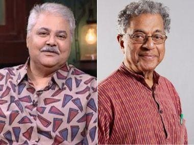 Girish Karnad passes away: Satish Shah credits playwright for his, Naseeruddin Shah and Om Puri's acting careers