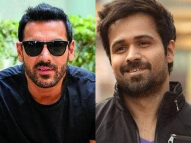John Abraham, Emraan Hashmi to team up for Sanjay Gupta's upcoming gangster drama