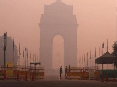 With South Asia home to world's most polluted cities, is toxic smog the new normal for its populace?