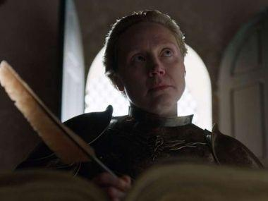 Game of Thrones composer confirms fan theory about Brienne, Jaime and finale's 'wedding' music