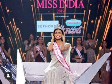 Miss India 2019: 22-year-old Suman Rao from Rajasthan wins beauty pageant