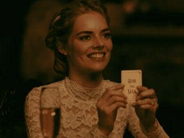 Ready Or Not trailer: Samara Weaving looks to survive a deadly game of hide-and-seek