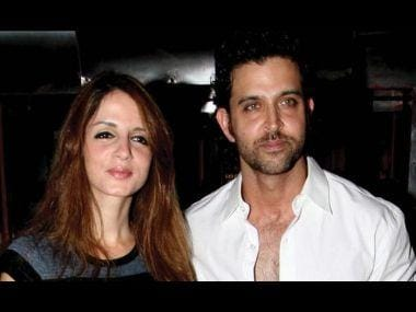 Hrithik Roshan's ex-wife Sussanne Khan speaks out in his family's support: Know Sunaina to be extremely loving