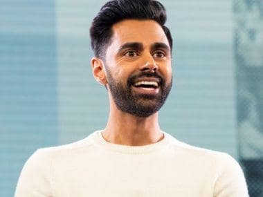 Patriot Act Volume 3 review: Hasan Minhaj perfectly blends his incisive monologues with funny asides