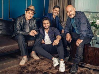 Vashu, Jacky Bhagnani's Pooja Films sign Tumbadd, Karthik Calling Karthik, Notebook directors for future projects