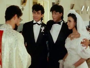 Shah Rukh Khan's 1994 cult romcom Kabhi Haan Kabhi Naa might be remade into a webseries