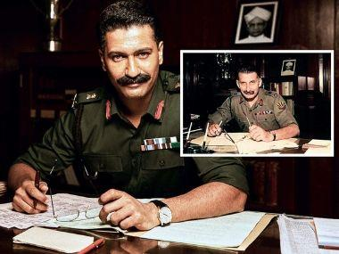 Vicky Kaushal's look as Field Marshal Sam Manekshaw inaccurate, claims retired Indian Army officer