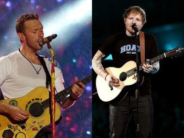 Yesterday director Danny Boyle reveals Chris Martin was first choice for Ed Sheeran's role in musical comedy