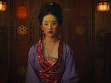 Mulan teaser: Liu Yifei trains to become combat-ready in Disney's live-action remake of 1998 martial-arts musical
