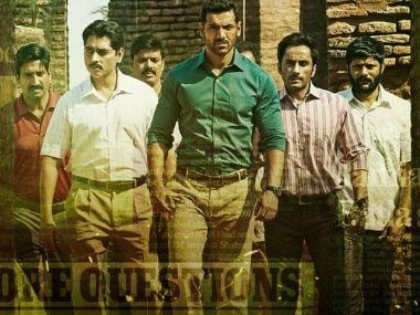 John Abraham on playing a real-life cop in Batla House: It's not Nikkhil Advani or my version of the story, but facts