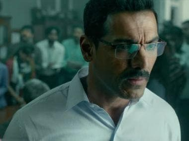 Batla House box office collection: John Abraham's cop drama rakes in Rs 24.39 cr during two-day run