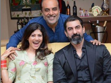 Pooja Batra confirms marriage with Nawab Shah, says 'realised he's the man I want to spend my life with'