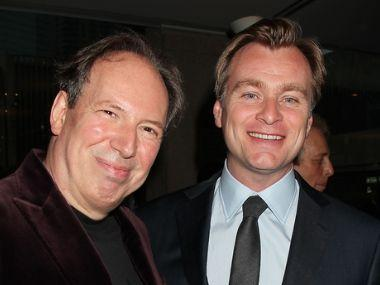Hans Zimmer on why he chose Denis Villeneuve's Dune over Christopher Nolan's Tenet