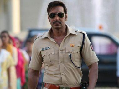 Ajay Devgn remembers Singham on film's eighth anniversary: It still roars this loud because of audiences' love