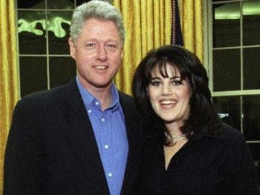 American Crime Story to next depict case of Bill Clinton's impeachment, focus on Monica Lewinsky