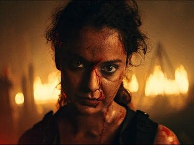 Dhaakad teaser: Kangana Ranaut looks fierce as she wields machine guns in high-octane action film