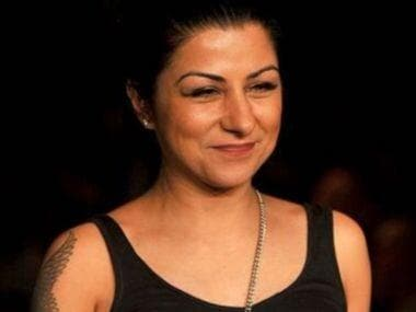 Hard Kaur claims Twitter account was suspended 4 weeks ago, not after video condemning Narendra Modi, Amit Shah