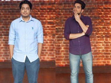 Comicstaan season 2: Akash Gupta, Samay Raina crowned as winners of Amazon Prime Video India comedy show