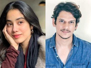 Ghost Stories: Gully Boy breakthrough star Vijay Varma, Janhvi Kapoor cast in Zoya Akhtar's short in Netflix anthology