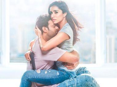 Saaho: New poster with Prabhas, Shraddha Kapoor unveiled ahead of film's pre-release event in Hyderabad