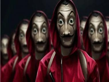 Jaipur company offers employees 'Netflix and chill' holiday on 3 Sep to watch 'Money Heist'