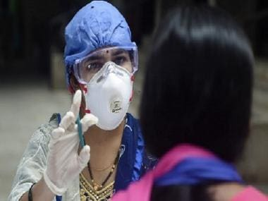 Centre to review COVID-19 sitaution in Delhi as cases spike; Rajasthan brings new bill to make masks mandatory 2