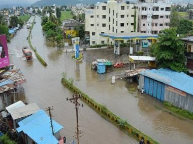 Heavy rainfall claims 47 lives in over three days in Maharashtra, flood situation remains grim in Karnataka 2