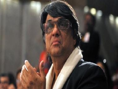 Mukesh Khanna says '#MeToo began because women started working,' faces backlash on Twitter