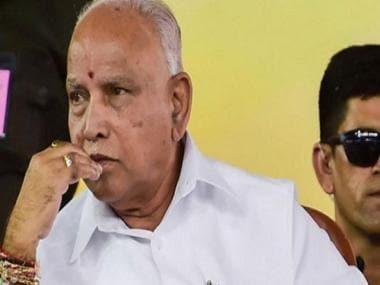 No leadership crisis in Karnataka, says JP Nadda; Lingayat seers extend support to Yediyurappa amid rumours of possible exit, the vie