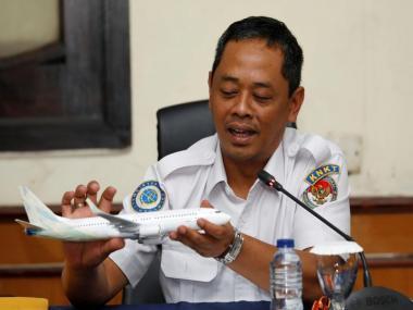 Doomed Lion Air jet was 'not airworthy' on penultimate flight - investigators