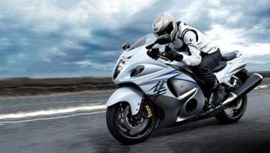 Sources Tell Us That Suzuki Motorcycles India Is All Set To Announce Local  Assembly Of Its Flagship Sport Touring Motorcycle, The Legendary Hayabusa.  Suzuki ...
