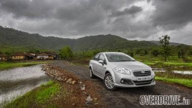Fiat India Cuts Prices Of Linea Punto Evo And Avventura By