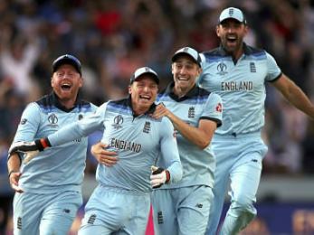 ICC Cricket World Cup 2019: Live Cricket Score, Cricket News