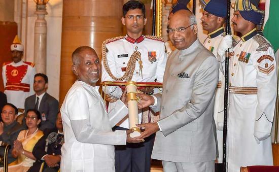 Padma Awards 2018: 43 prominent personalities receive prestigious honour at Rashtrapati Bhavan