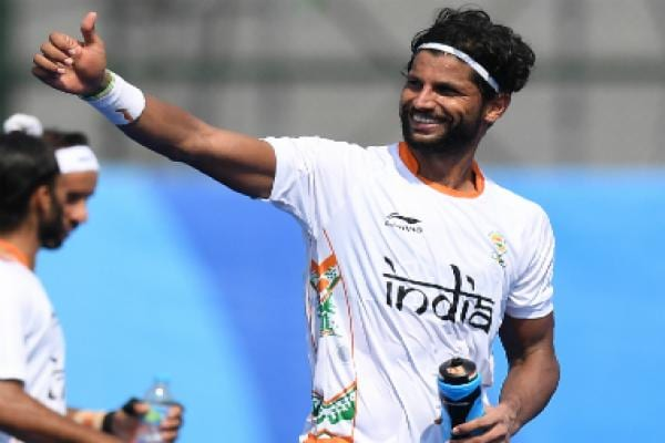 Hockey World Cup 2018: Rupinder Pal Singh's absence may hurt India at showpiece event, says ex-captain Sardar Singh