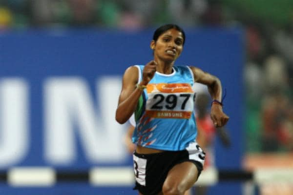 Asian Games silver medallist Sudha Singh 'demoralised' after being denied job of her choice by UP government