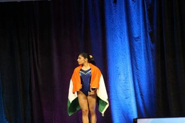 Aruna Budda Reddy: All you need to know about India's first Gymnastics World Cup medallist