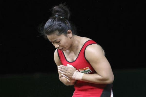 'Reborn' after seeing her suspension revoked, Sanjita Chanu vows to come back with a bang, targets Tokyo Olympics spot