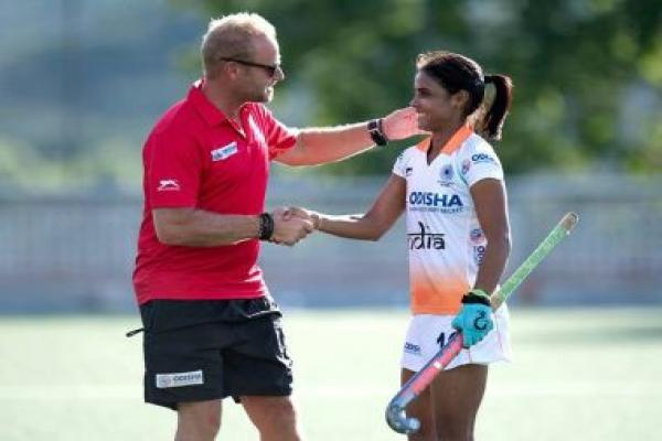 Sjoerd Marijne interview: Women's hockey coach on World Cup defeat, takeaways for Asian Games and more