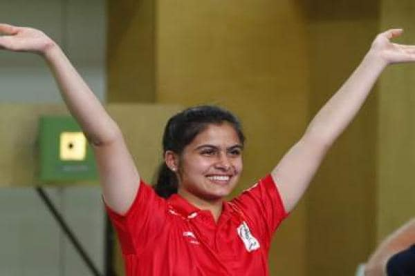 Youth Olympic Games 2018 gold medallist Manu Bhaker's Asian Games heartbreak blessing in disguise, says Jaspal Rana