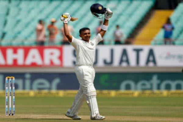 Firstpost Spodcast Episode 55: Prithvi Shaw's classy ton on debut, NorthEast United's win over ATK and more