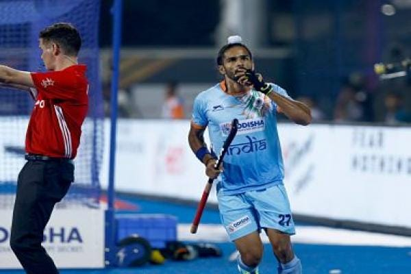Hockey World Cup 2018: Hosts India hammer South Africa 5-0 to begin campaign on perfect note